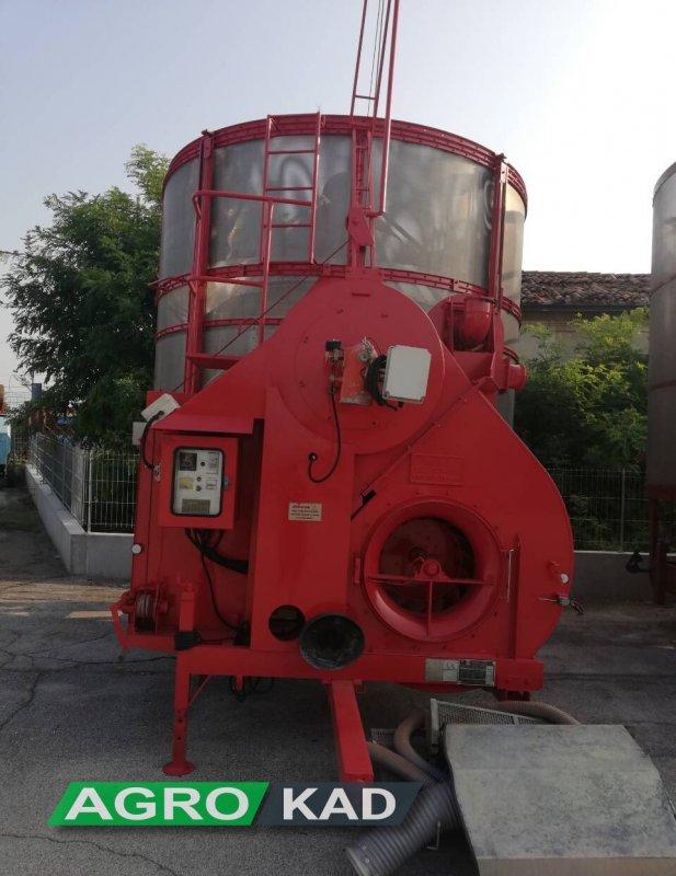 Buy Mobile grain dryers Pedrotti large 240
