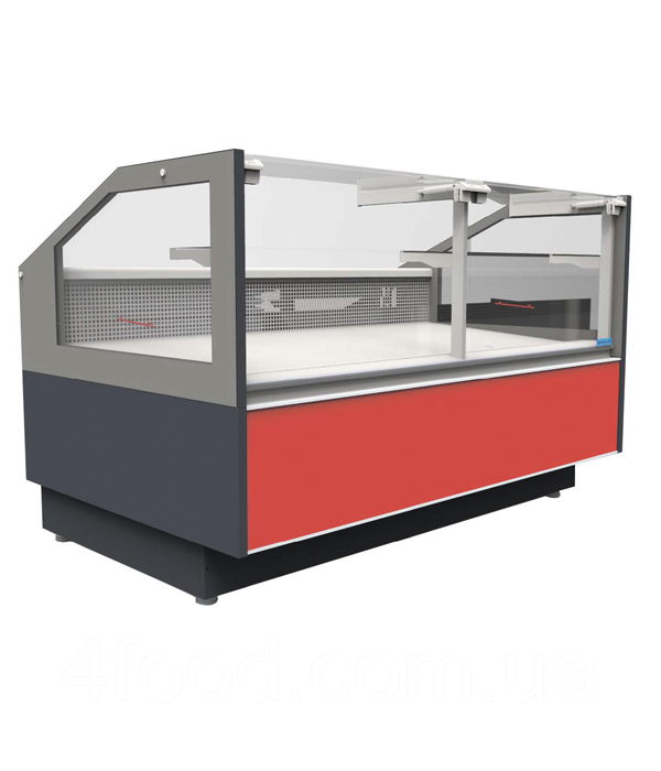 Buy Витрина холодильная UBC Gracia 0.94