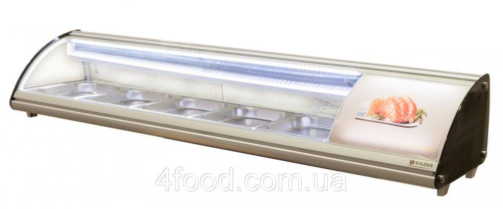 Витрина для суши Rauder LSK-103L