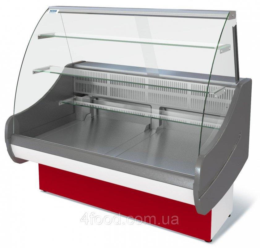 Купить Витрина холодильная демонстрационная ВХСд-1,2 Таир