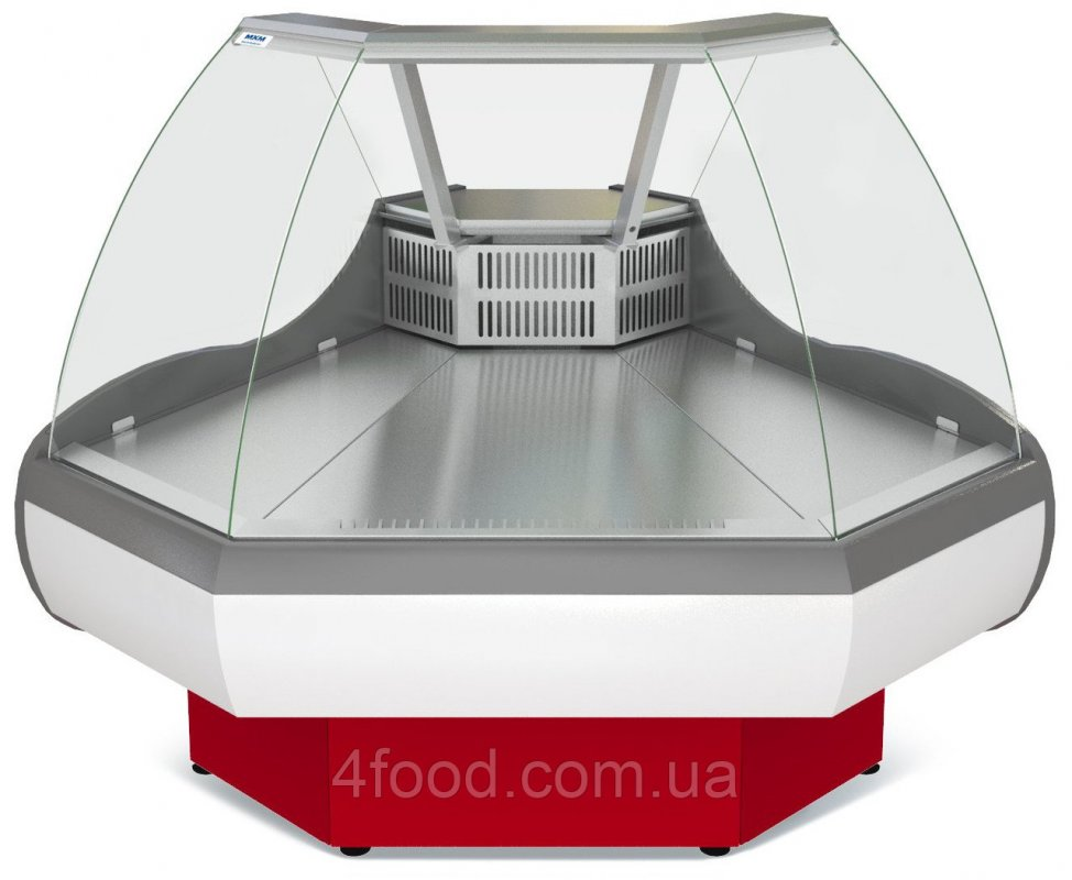 Купить Витрина холодильная среднетемпературная ВХС-УН Таир