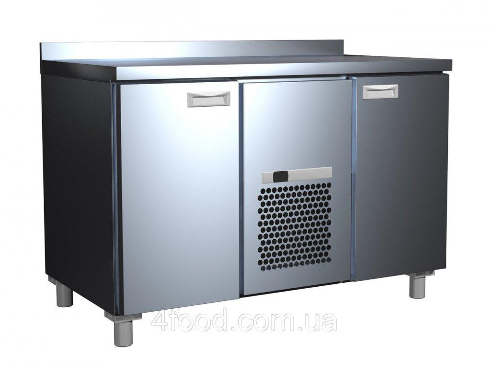Стол холодильный 2GN/NT Полюс 11; 13; 31