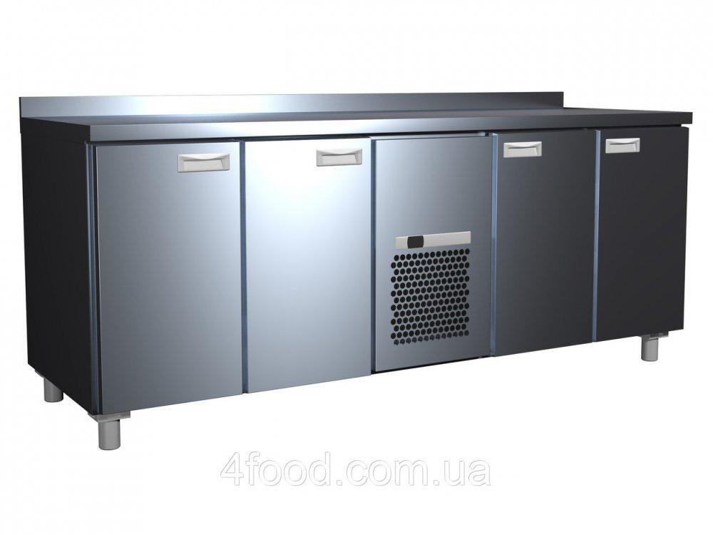 Стол холодильный 4GN/LT Полюс 1111