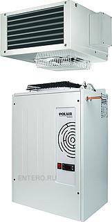 Купить Сплит-система среднетемпературная Polair SM 113 SF