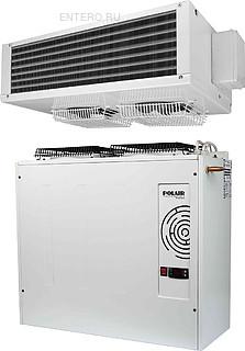 Купить Сплит-система среднетемпературная Polair SM 226 SF