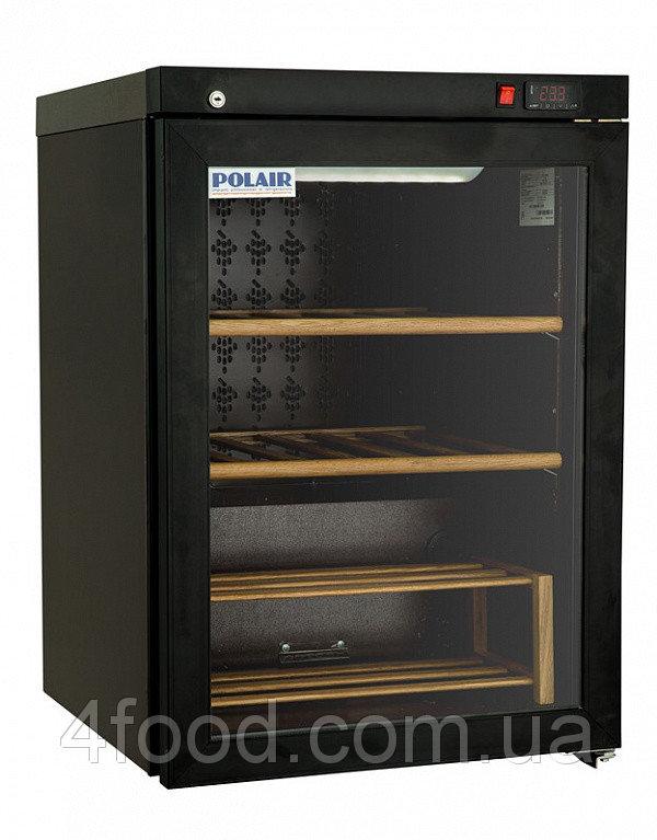 Купить Холодильный винный шкаф Polair DW102-Bravo