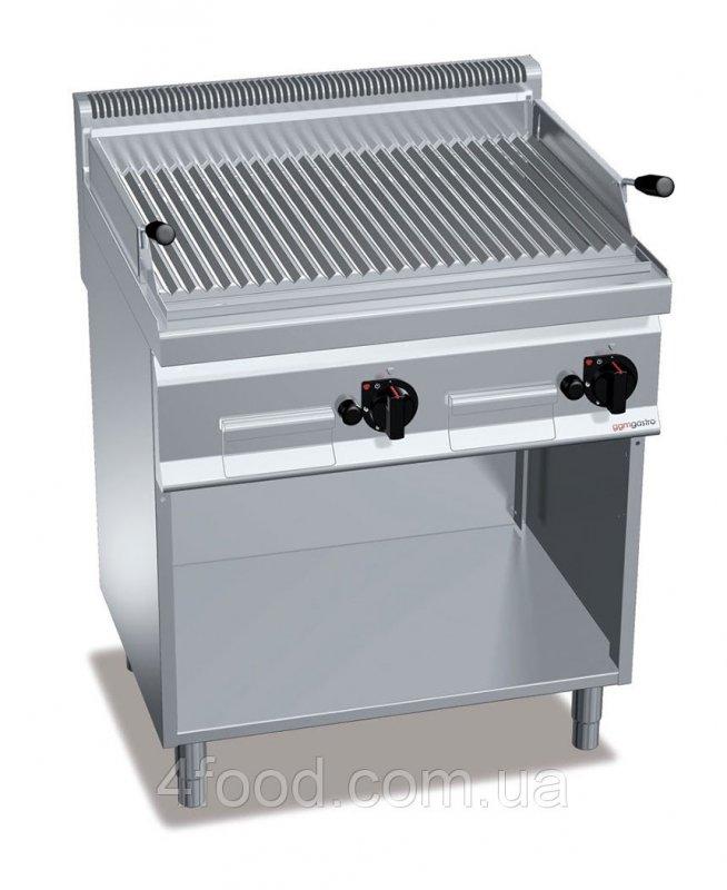 Buy Grill lava GGM Gastro GLB879C 14 kW