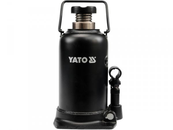 Купить Домкрат гідравлічний Yato YT-1707