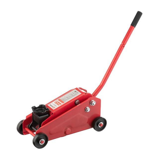 Купить Домкрат гидравлический подкатной INTERTOOL GT0102
