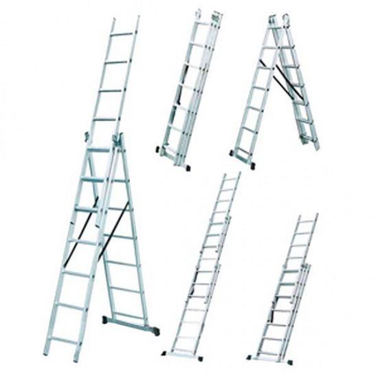 Купить Лестница универсальная Werk LZ3209B