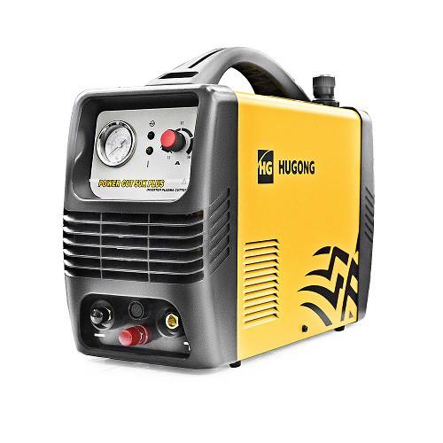Купить Аппарат для воздушно-плазменной резки Hugong Power Cut 50K plus