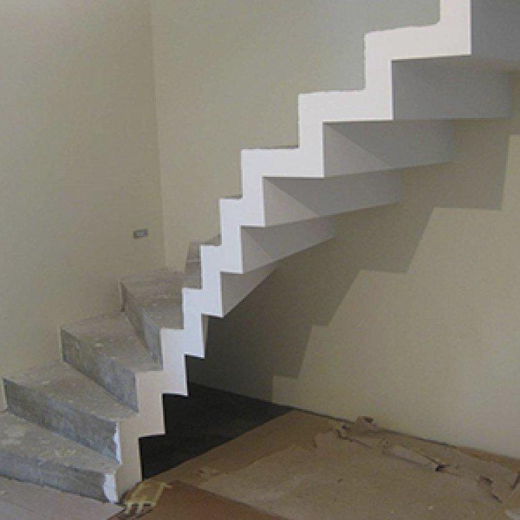 Купить Лестницы с двойным каркасом