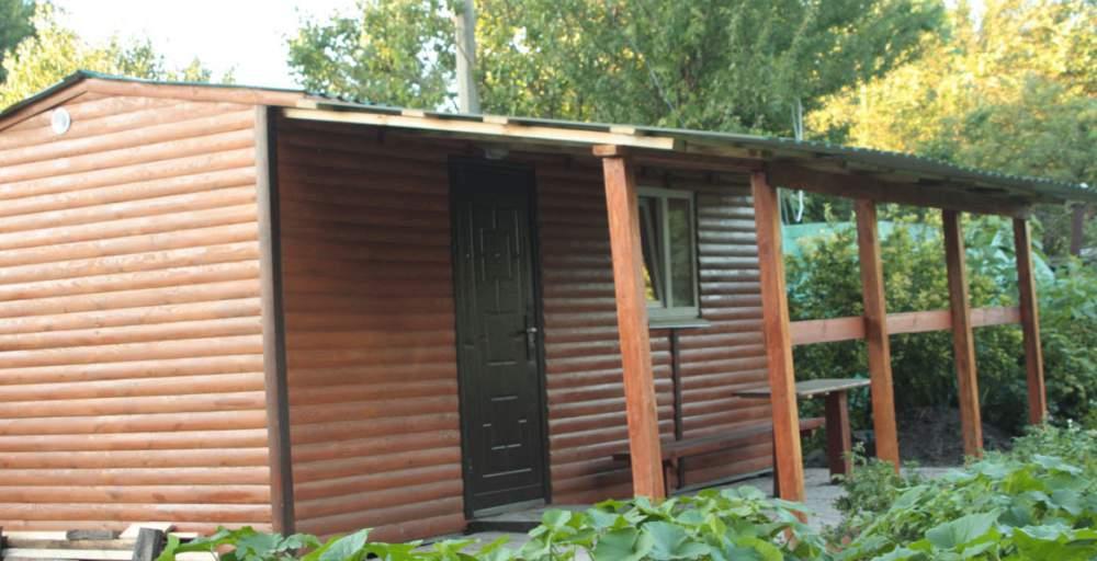 Купить Одномодульный дом