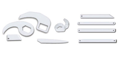 Ножи для мясоперерабатывающих машин