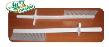Щётка для чистки ножей куттера (Германия)