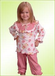 Пижама детская.