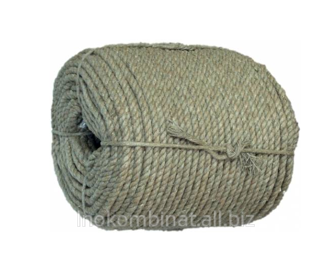 Купить Шпагат. Волокна, пряжа, нити текстильные. Шпагат льняной. Шпагат пломбировочный