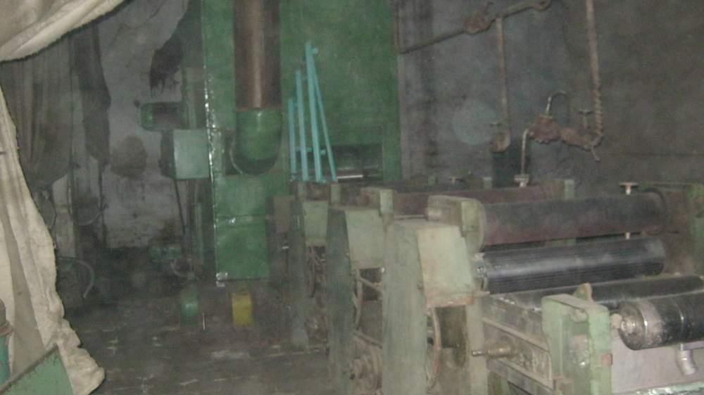 Станки ткацкие СТБ-2,2 | Комплексное оборудование для производства ткани- ткацкий цех