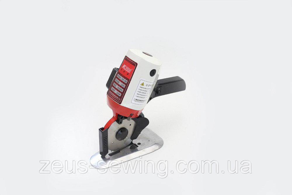 Buy Нож раскройный дисковый KSM-100 Kaisiman
