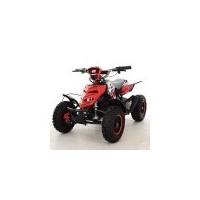 Детский квадроцикл ATV 5E красный