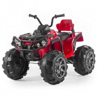 Детский квадроцикл 0906 красный