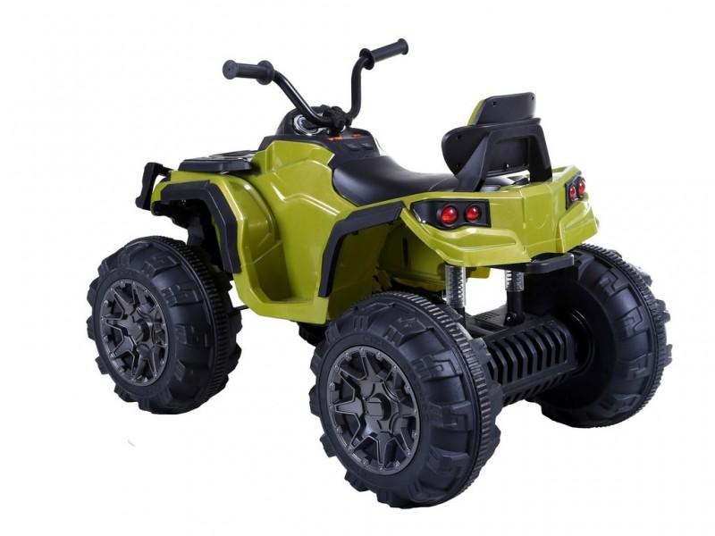Детский квадроцикл 0906 хаки