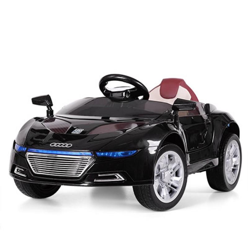 Детский электромобиль Audi M2448 черный