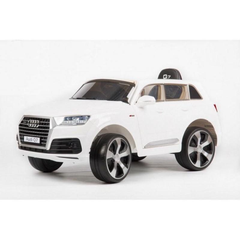 Детский электромобиль Audi Q7 2188