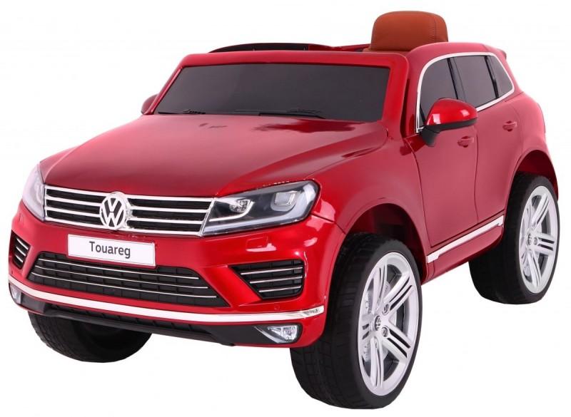Детский электромобиль Volkswagen Touareg 3670 лак