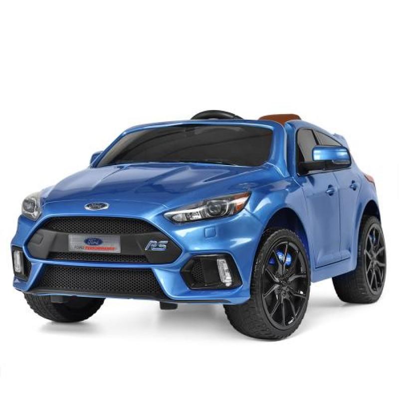 Детский электромобиль Ford Focus лак