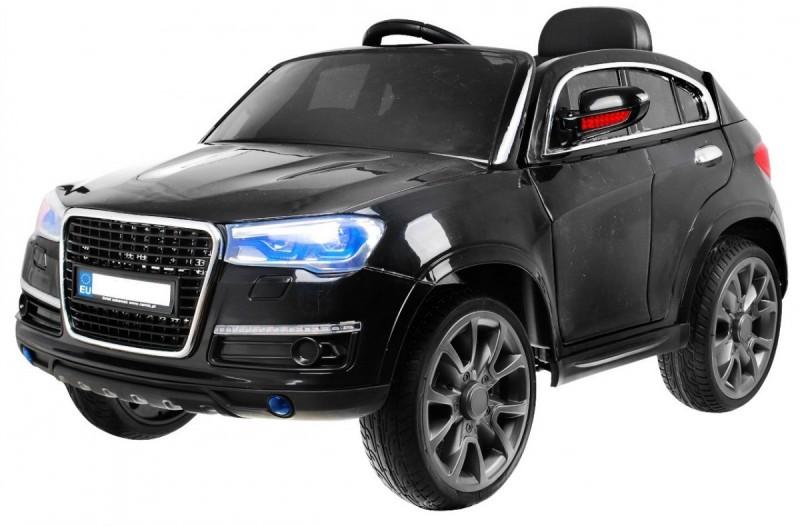 Детский электромобиль Audi 805 черный