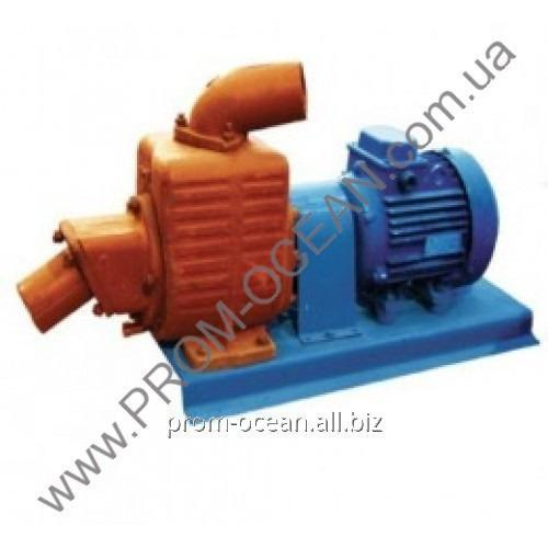 Buy ANS-130 pump without motor, without a frame