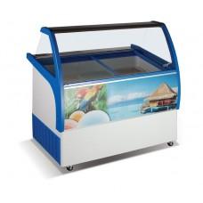Холодильная витрина для мягкого мороженого VENUS ELEGANTE 36