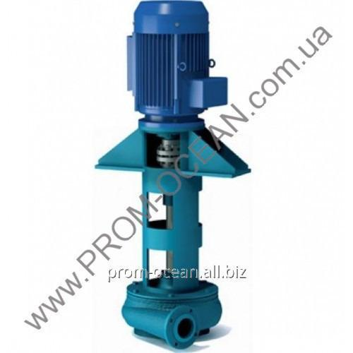 Купить Насос ВШН-150/30-02 (L1=1250 мм) ВА180М4 30 кВт