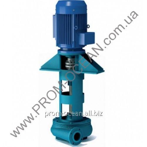 Купить Насос ВШН-250/30-02 (L1=1250 мм) без электродвигателя
