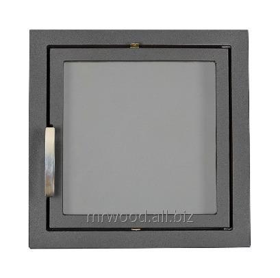 Каминная дверца SVT 501