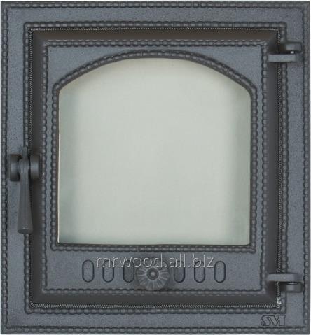 Печная дверца SVT 410
