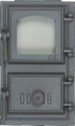 Купить Печная дверца SVT 431