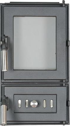 Печная дверца SVT 531