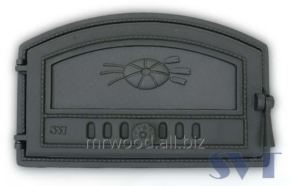 Дверца хлебной печи SVT 421