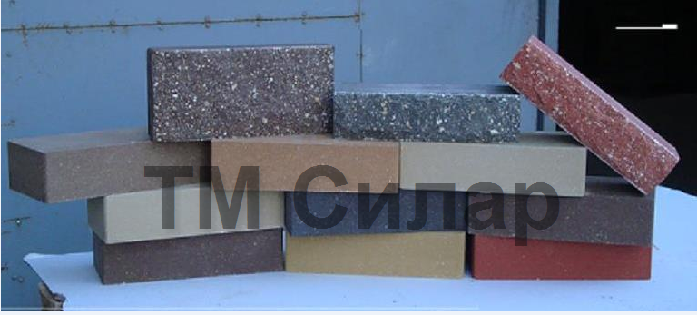 Купить Кирпич фасадный облицовочный из крымского ракушечника