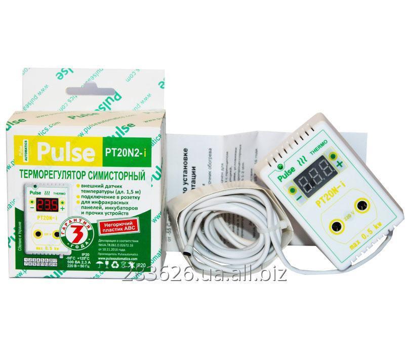 Купить Терморегулятор для инкубатора PULSE PT-N2i