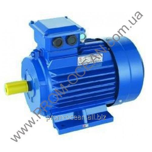 Купить Асинхронные электродвигатели АИР180S2
