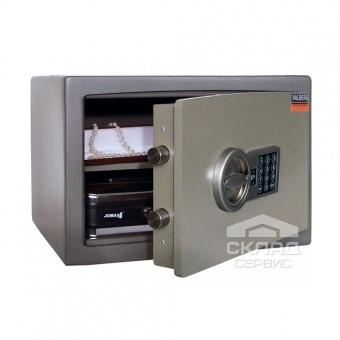 Взломостойкий сейф VALBERG КАРАТ-30 EL (ASK-30 EL) 300x440x380 мм