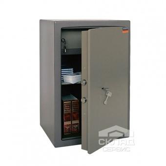 Взломостойкий сейф VALBERG КАРАТ-67T (ASК-67T) 670x440x380 мм