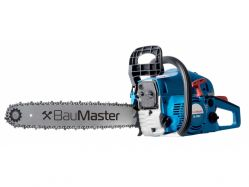 Купить Бензопила BauMaster GC-9952 3,0 кВт 455 мм