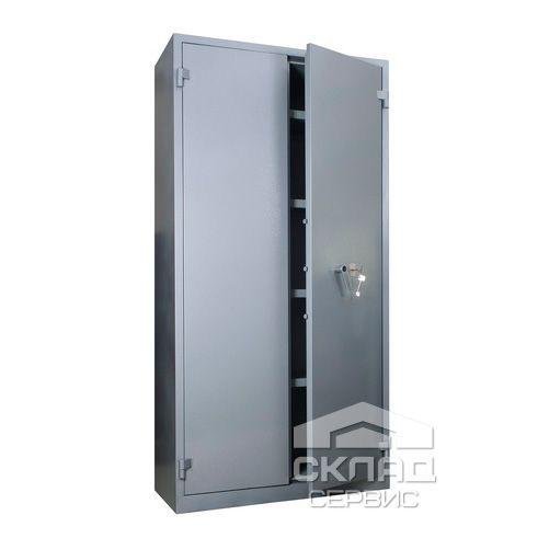 Огнестойкий шкаф для документов ШСН-10/20 (1970х1000х520 мм)