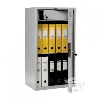 Бухгалтерский шкаф ПРАКТИК SL-87Т 870x460x340 мм