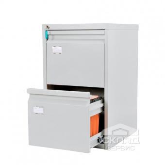 Купить Картотечный шкаф для папок формата А4 (А-42) 685x408x485 мм