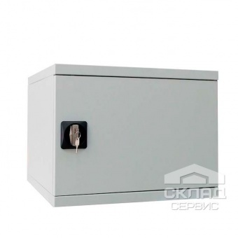 Шкаф-антресоль канцелярский ШКА-6 (440x600x455 мм)